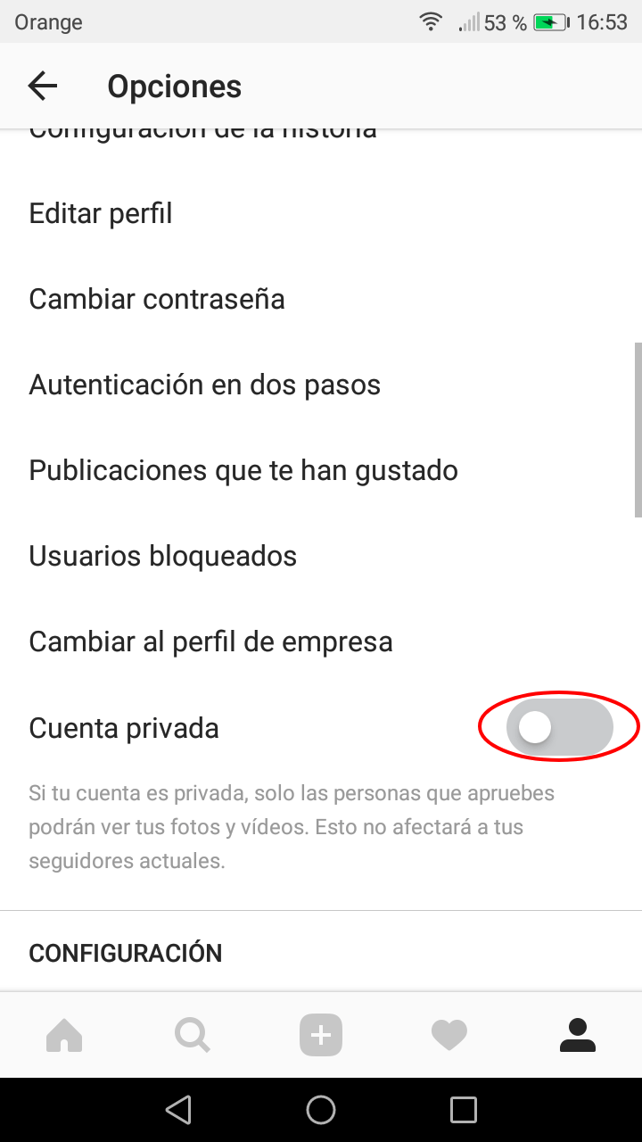 Cambiar Tipo De Letra Instagram Stories Instagram Stories Prueba