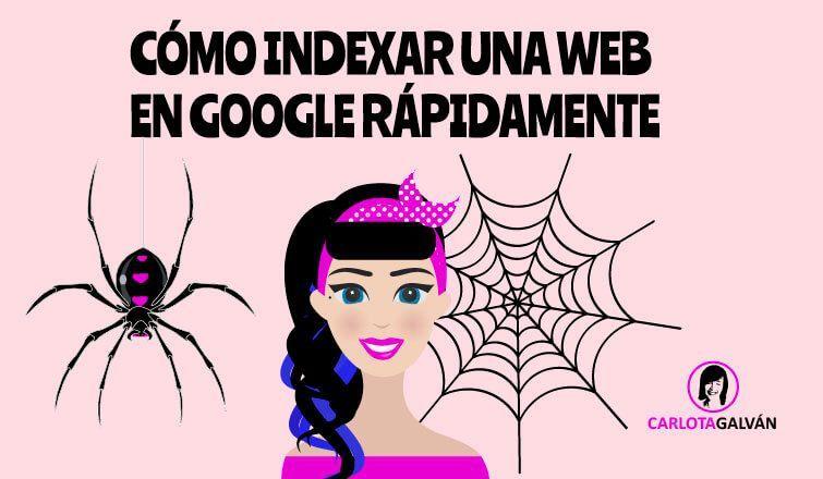 indexar web google cabecera