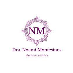 logo noemi montesinos
