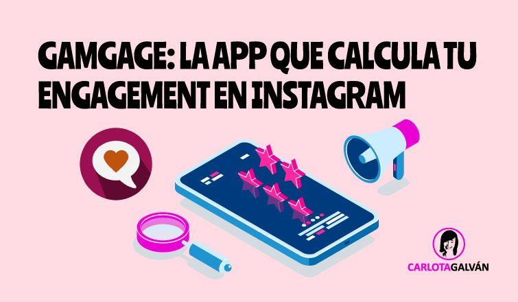 gamgage calcula engagement instagram