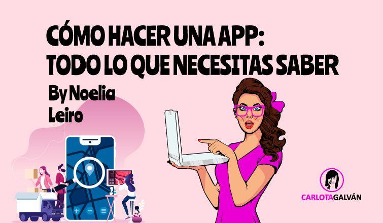 como hacer app 1