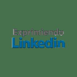 logo exprimiendolinkedin
