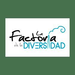 logo factoria diversidad