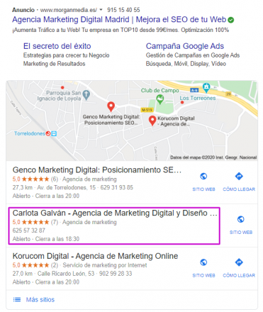 local-pack-google-my-business