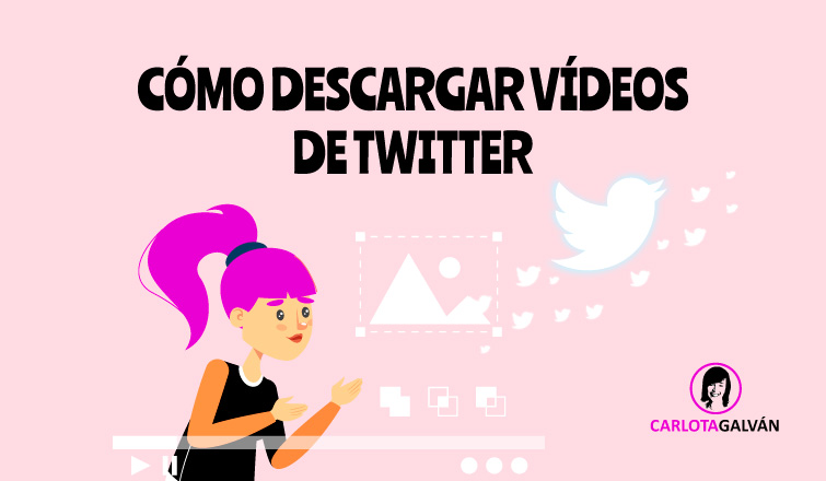 como descargar videos twitter cabecera